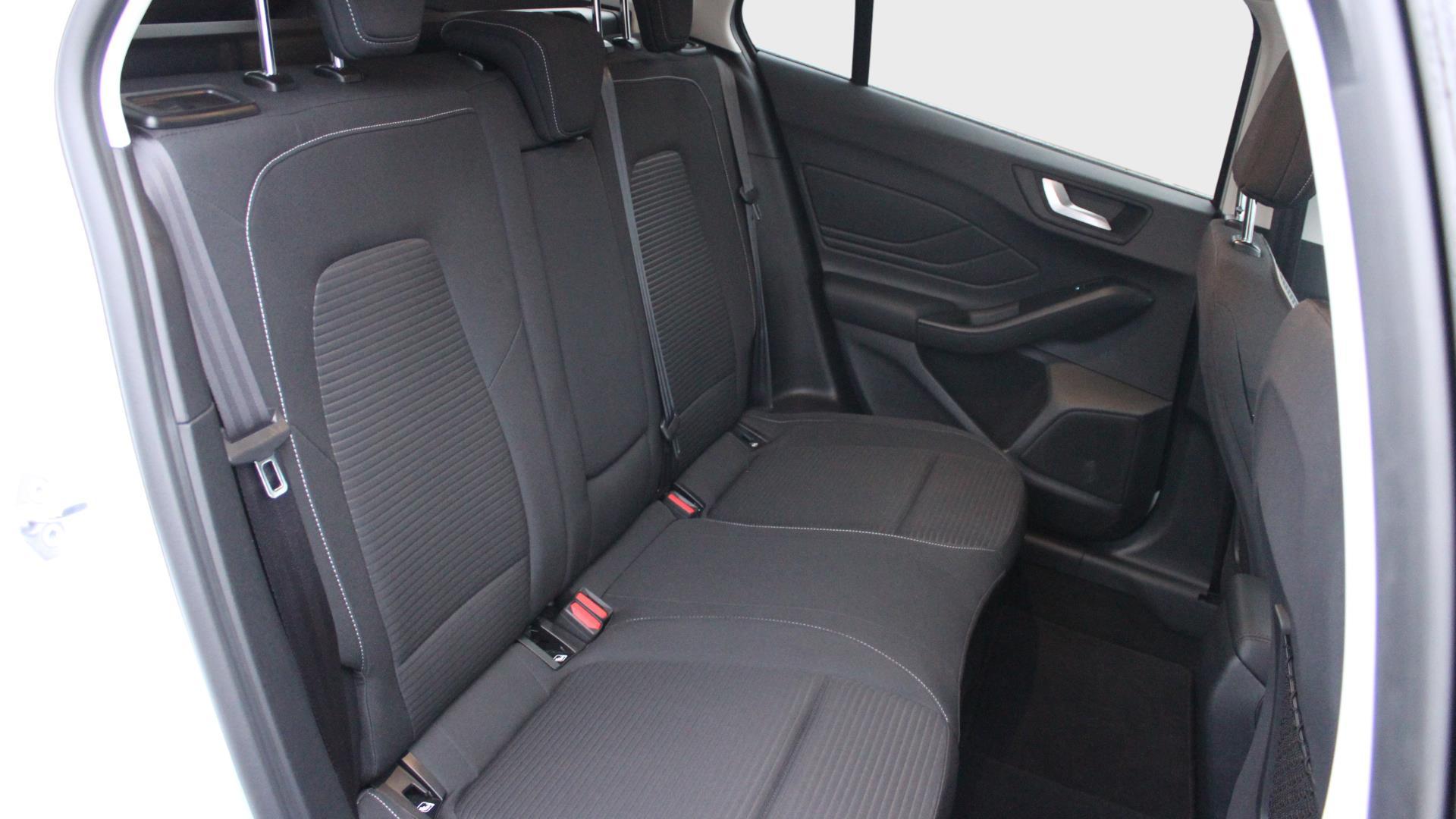 Billede af Ford Focus 1,0 EcoBoost Titanium 125HK Stc 8g Aut.