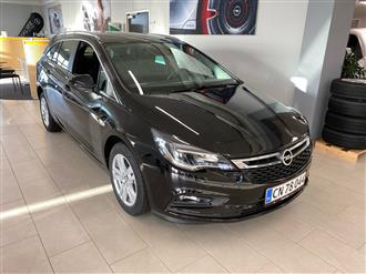 Opel Astra Sports Tourer 1,0 Turbo ECOTEC Impress 105HK Stc