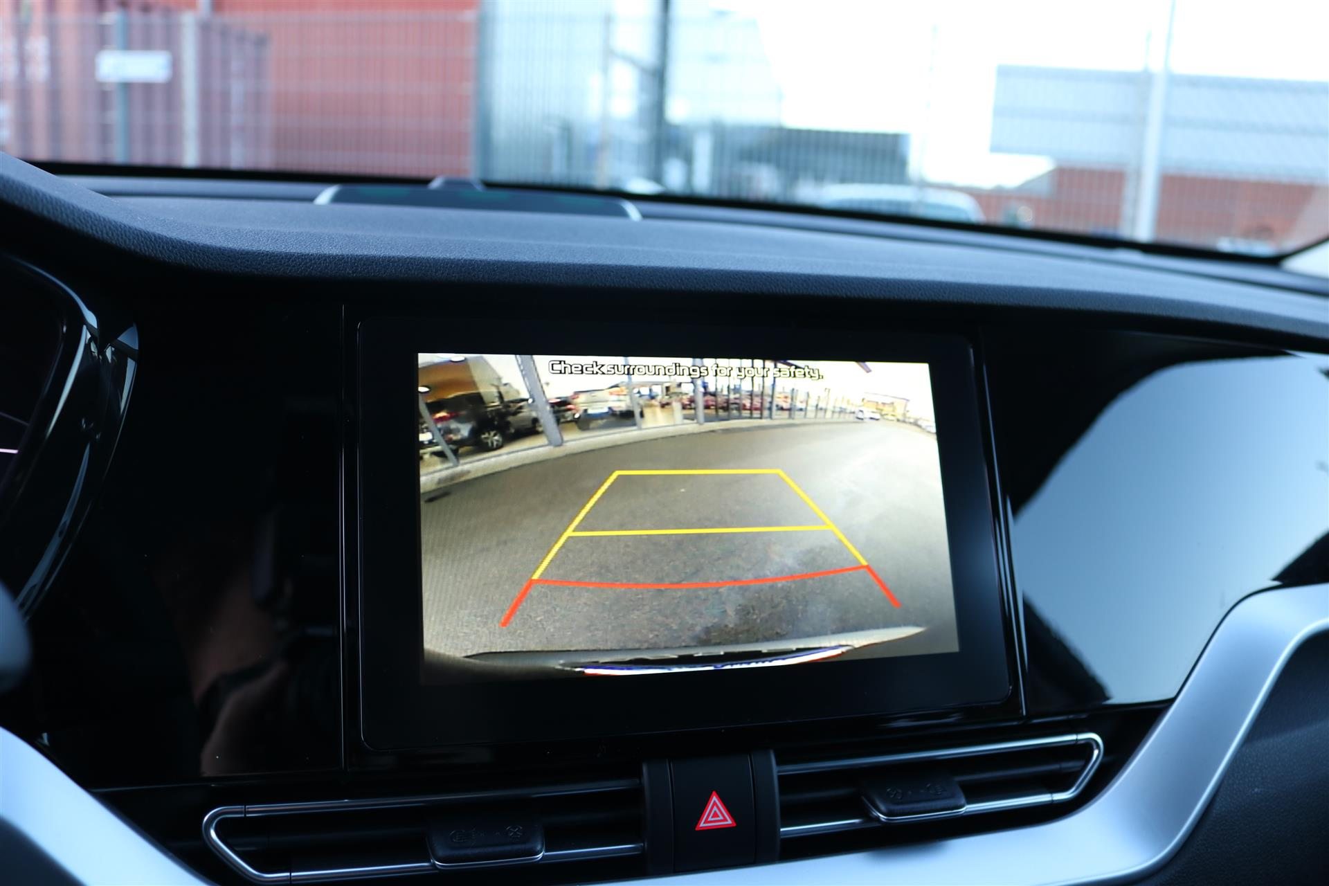 Billede af Kia Niro 1,6 GDI PHEV Advance DCT 141HK 5d 6g Aut.