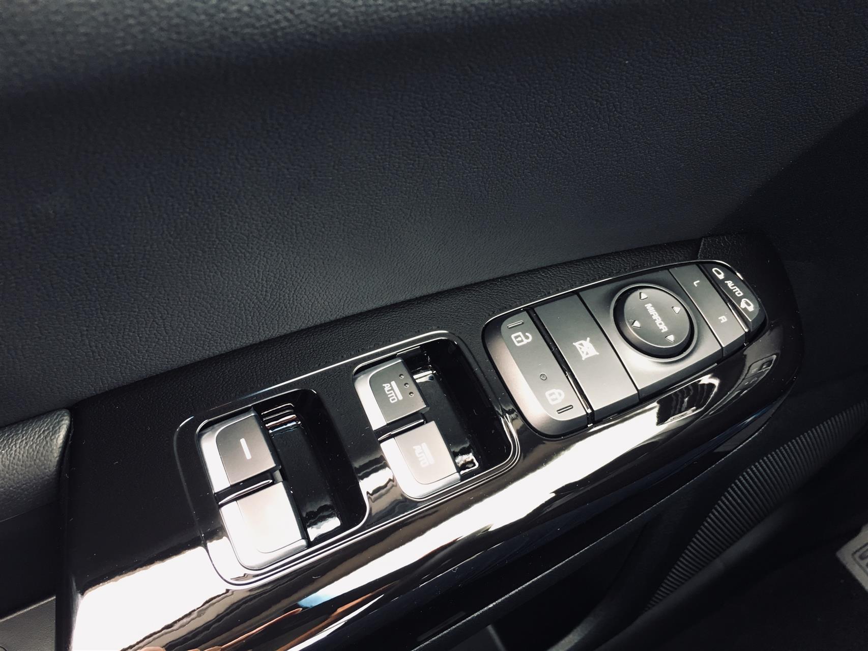 Billede af Kia Sportage 1,6 CRDI MHEV NÅK Comfort Editionpakke DCT 136HK 5d