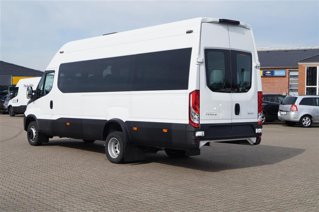 Iveco Iveco Daily