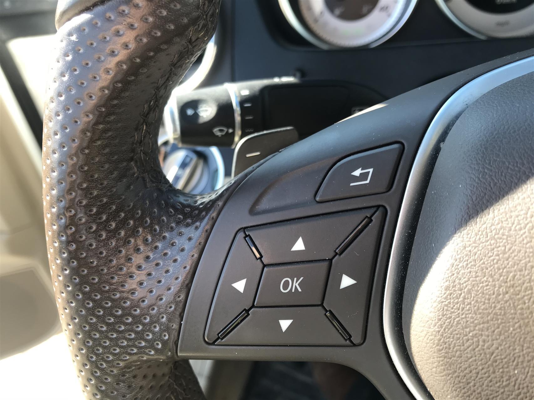 Billede af Mercedes-Benz C250 1,8 CGI BlueEfficiency 204HK 2d 7g Aut.