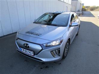 Hyundai Ioniq el Electric 38,3 kWh Premium 136HK 5d Aut.