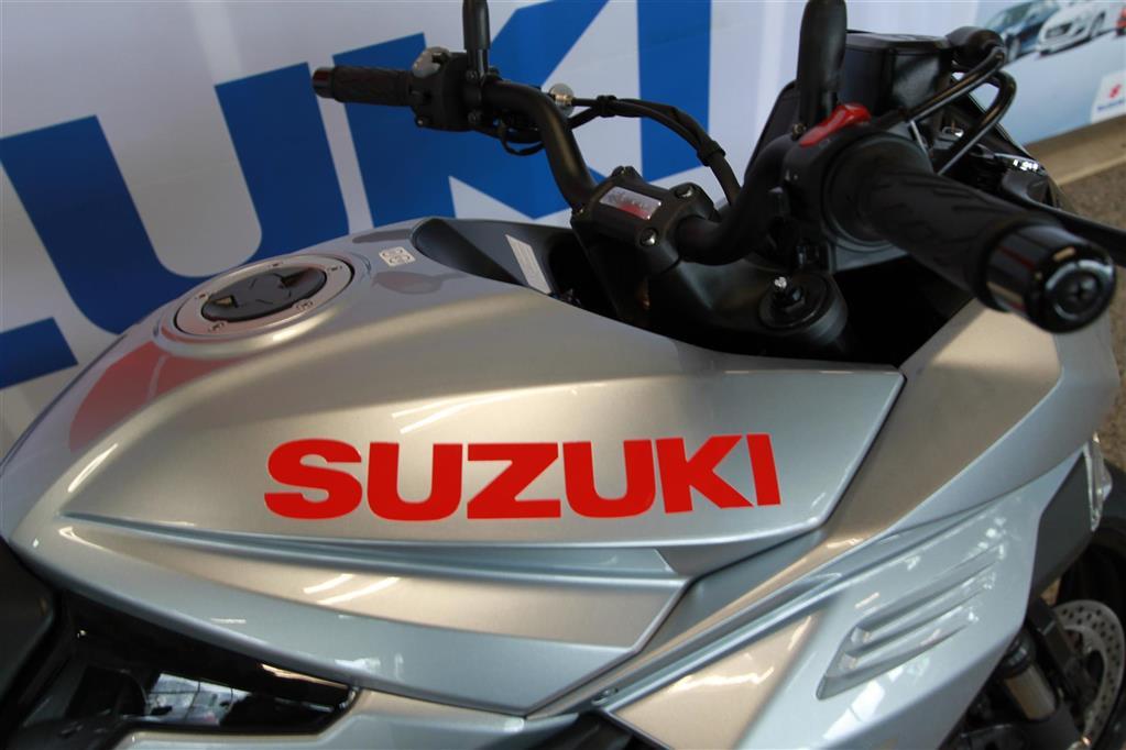 Suzuki Katana Kæde