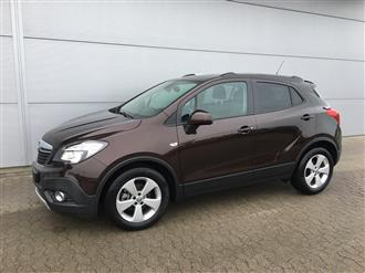 Opel Mokka 1,4 Turbo Enjoy Start/Stop 140HK 5d 6g