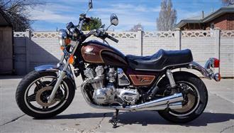 Honda CB 900