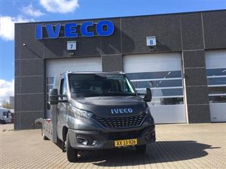 Iveco Daily 35C21 3000mm 3,0 D 205HK Ladv./Chas. 6g