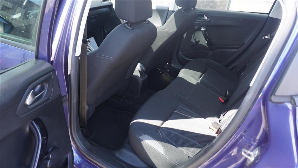 Peugeot 208 1,2 VTi Urban 82HK 5d