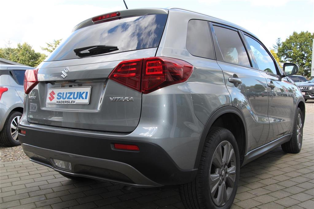 Suzuki Vitara 1,4 Boosterjet Active 120HK 5d