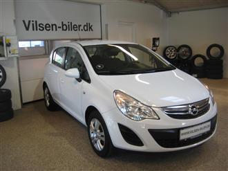 Opel Corsa 1,0 Twinport Enjoy 65HK 5d