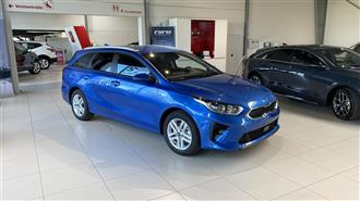 Kia Ceed SW 1,0 T-GDI Active 100HK Stc 6g
