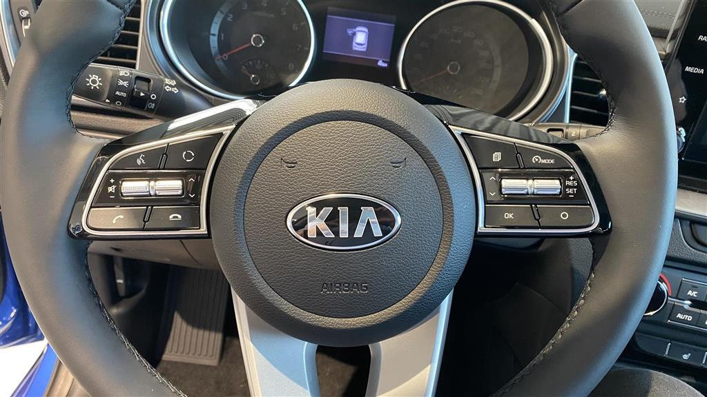 Kia Ceed SW 1,0 T-GDI Active 100HK Stc 6g