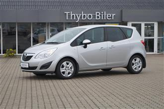Opel Meriva 1,7 CDTI Enjoy 110HK 6g