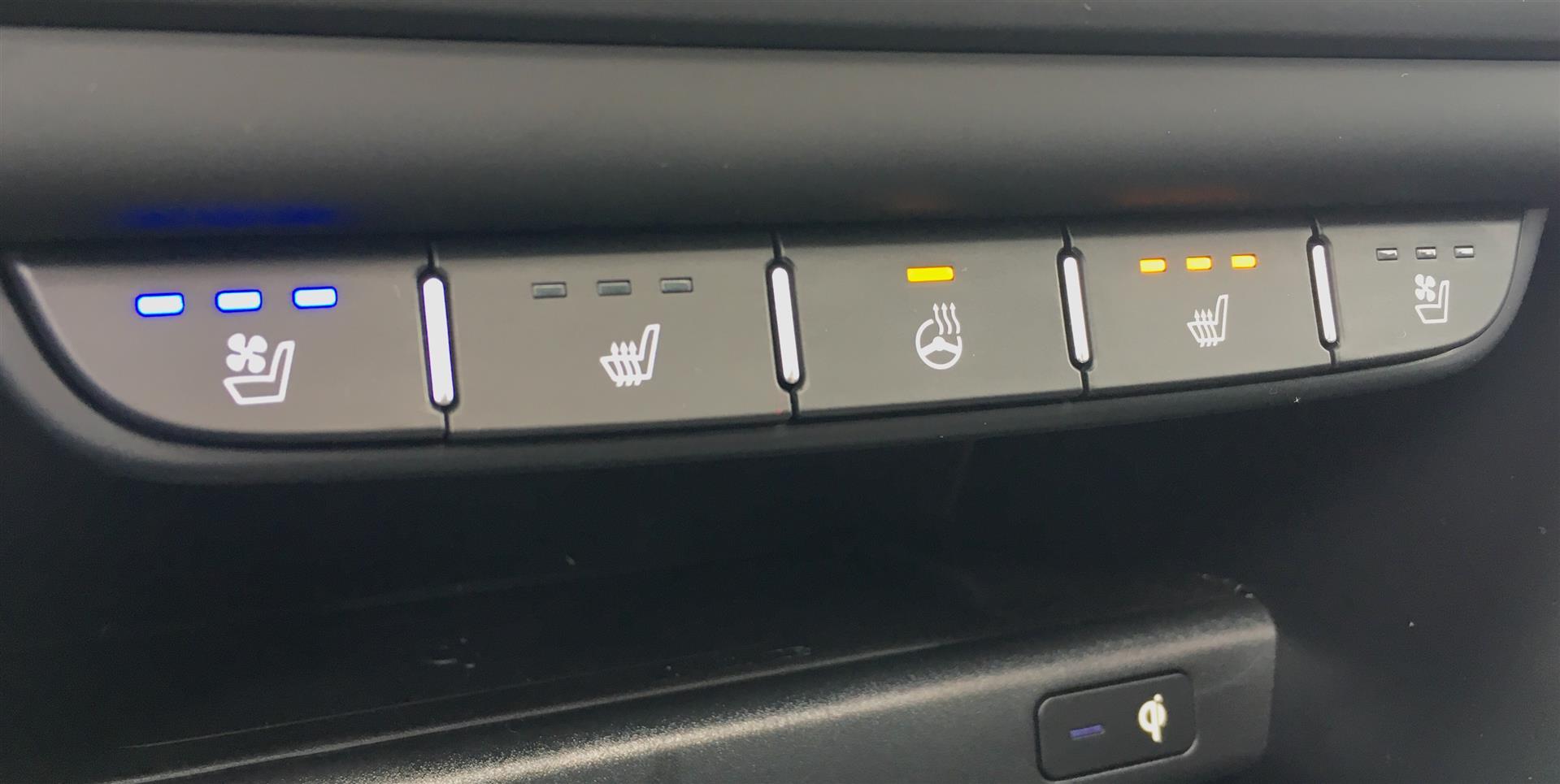 Billede af Kia XCeed 1,6 GDI PHEV Upgrade PLUSpakke DCT 141HK 5d