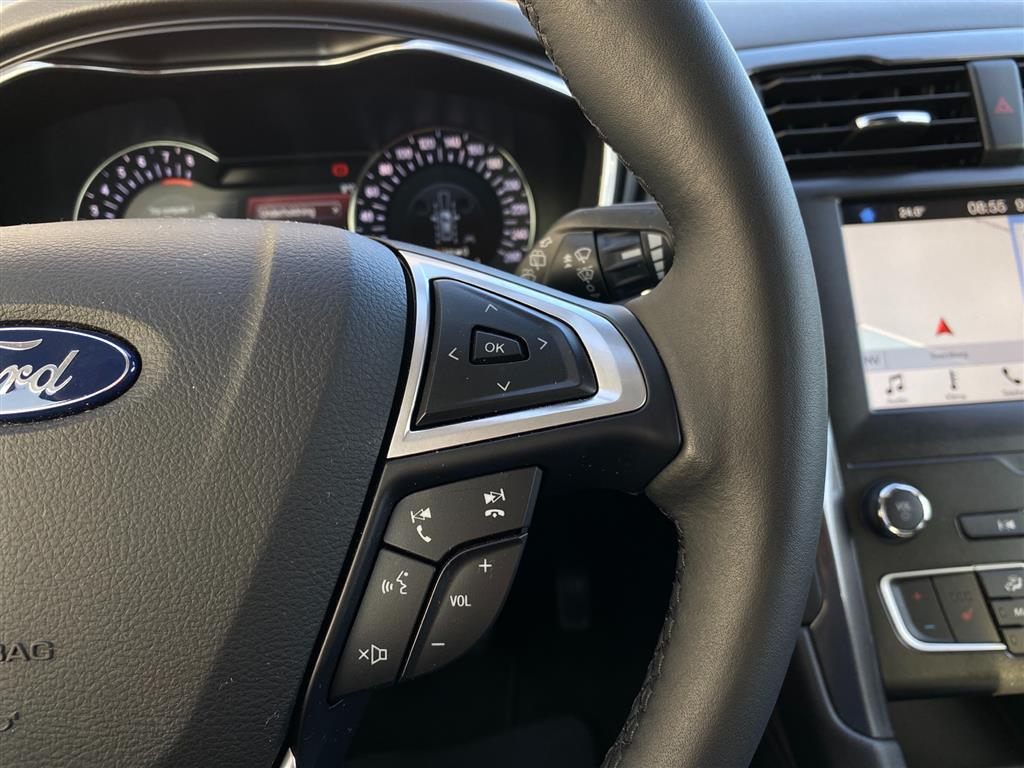 Ford Mondeo 1,5 EcoBoost Titanium 165HK 5d 6g