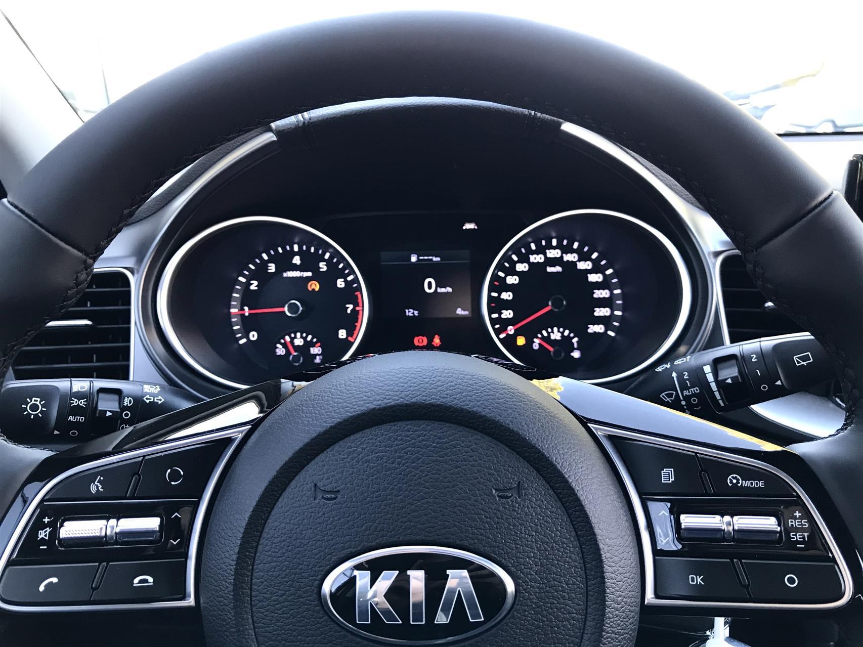 Billede af Kia XCeed 1,0 T-GDI Active 120HK 5d