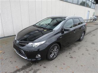 Toyota Auris Touring Sports 1,8 VVT-I H2 Premium E-CVT 136HK Stc Aut.