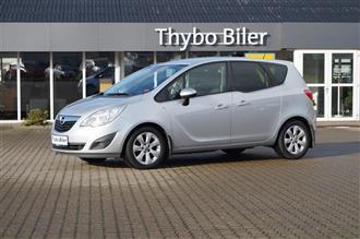 Opel Meriva 1,3 CDTI DPF Enjoy 95HK