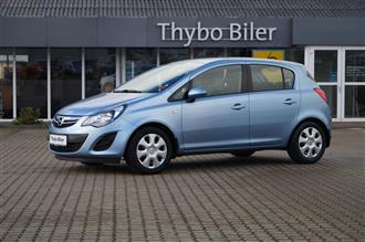 Opel Corsa 1,2 Twinport Enjoy Cool 85HK 5d
