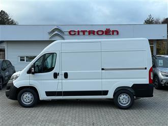 Citroën Jumper 35+ L2H2 2,2 Blue HDi Flexline start/stop 165HK Van 6g