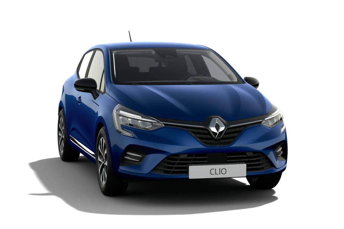 Billede af Renault Clio 1,0 TCE Zen 100HK 5d
