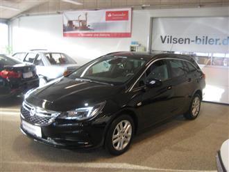 Opel Astra Sports Tourer 1,0 Turbo ECOTEC Enjoy 105HK Stc