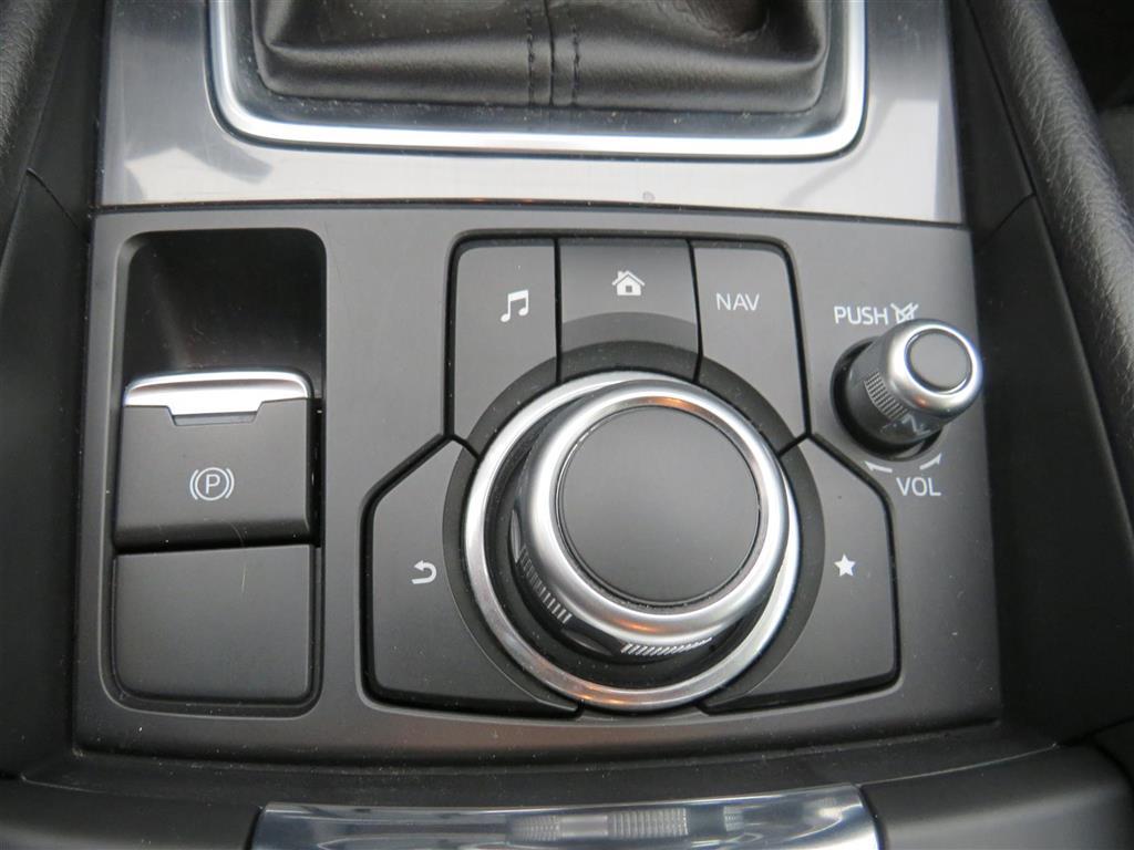 Mazda 6 2,0 Skyactiv-G Vision 165HK Stc 6g