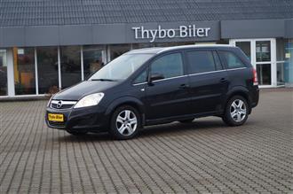 Opel Zafira 1,9 CDTI 120HK Van
