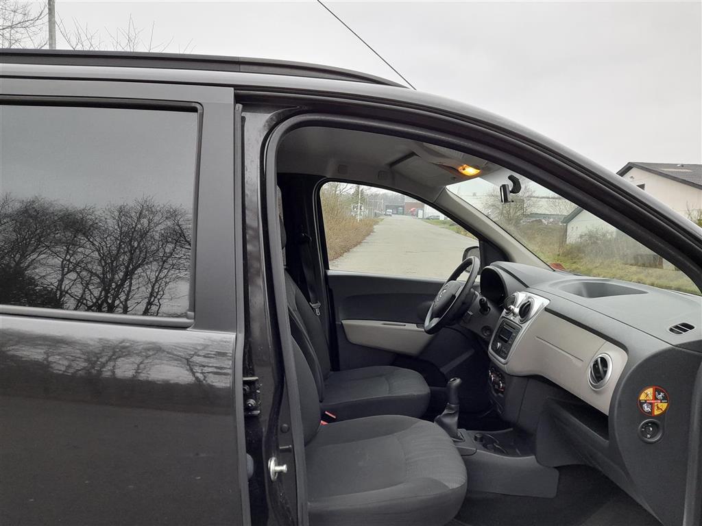 Dacia Lodgy 1,5 DCi Ambiance 90HK