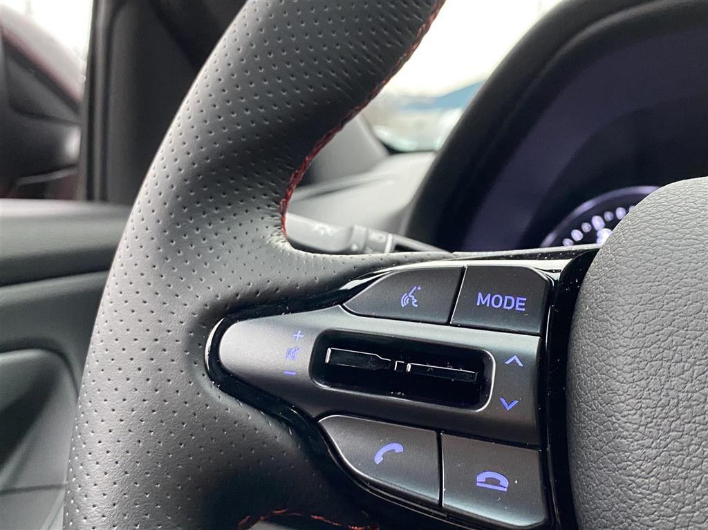 Hyundai Hyundai i30 Stc. 1,5 T-GDI DCT