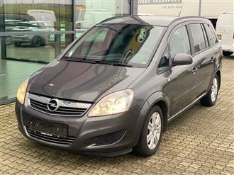 Opel Zafira 1,9 CDTI Enjoy 150HK 6g