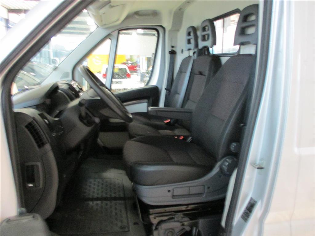 Citroën Jumper 30 L2H2 2,0 Blue HDi Proffline+ start/stop 130HK Van 6g