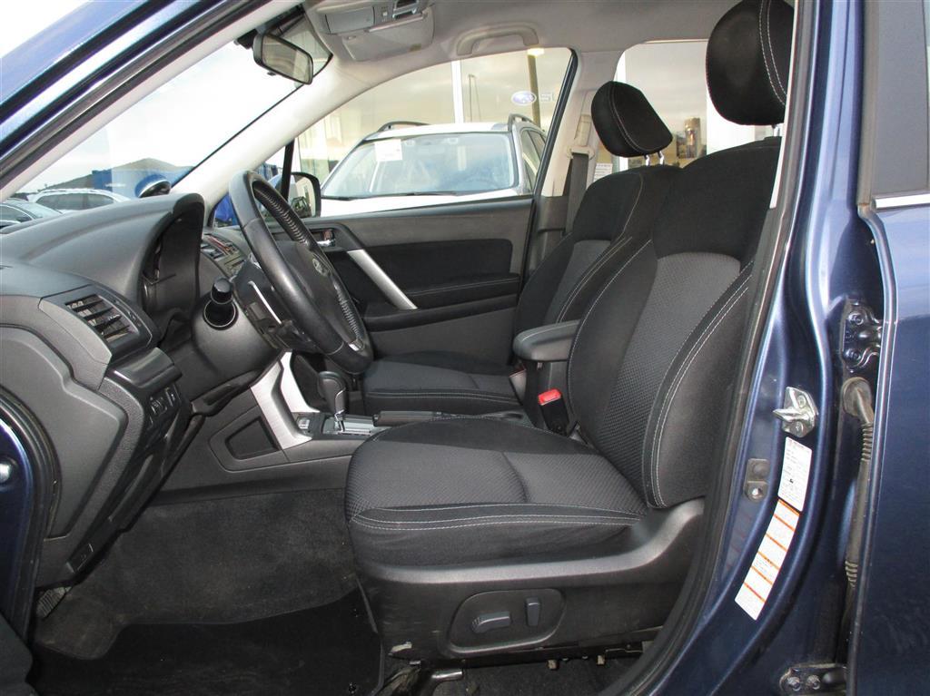 Subaru Forester 2,0 XS AWD CVT 150HK 5d Aut.