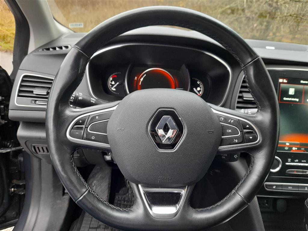 Renault Mégane 1,6 Energy DCI Bose 130HK 5d 6g