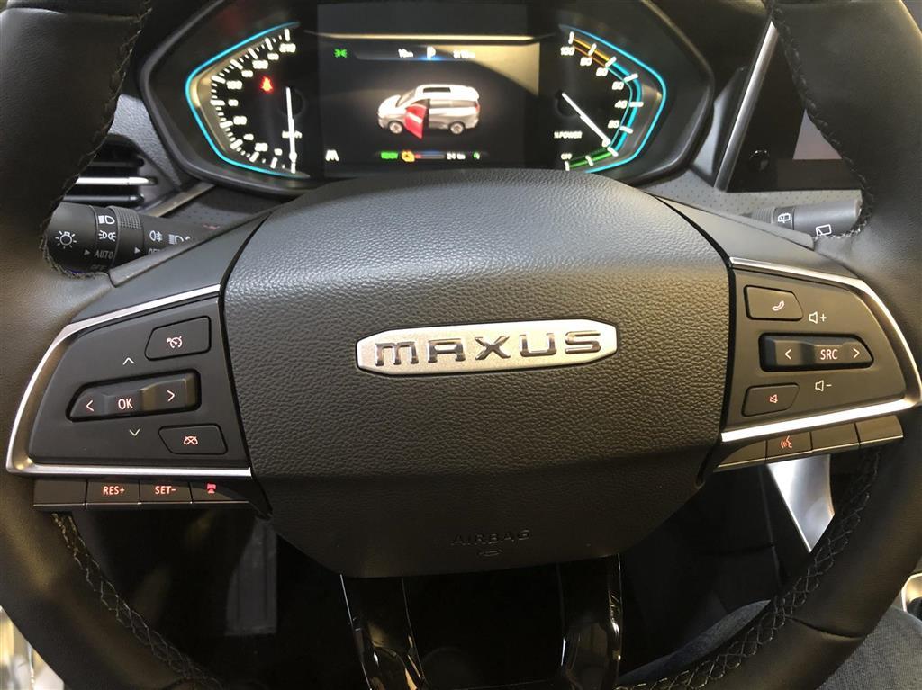 Maxus Euniq EL el 177HK Trinl. Gear