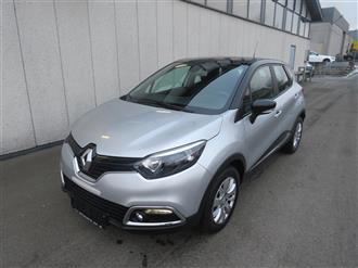 Renault Captur 0,9 Energy TCe Galla 90HK 5d