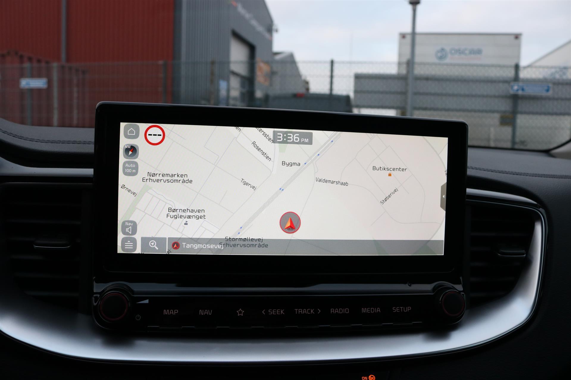 Billede af Kia XCeed 1,6 GDI PHEV Upgrade INTRO MY21 DCT 141HK 5d