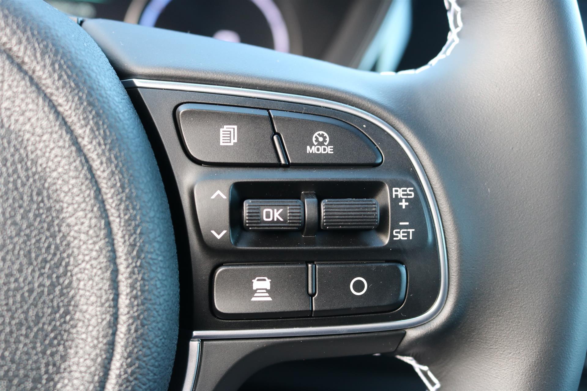 Billede af Kia e-Niro el 39,2 kWh Vision MY21 136HK 5d