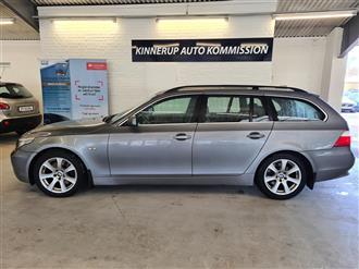BMW 530d 218HK Stc