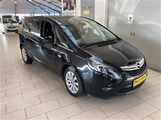 Opel Zafira 2,0 CDTI 164HK Van
