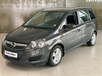 Opel Zafira 1,7 CDTI DPF Classic 125HK 6g