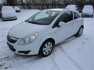 Opel Corsa 1,0 Twinport Enjoy 60HK 3d