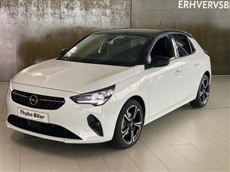 Opel Corsa 1,5 D Sport 102HK 5d 6g