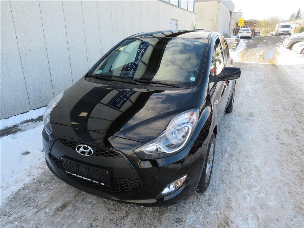 Hyundai IX20 1,4 Trend ISG 90HK 5d