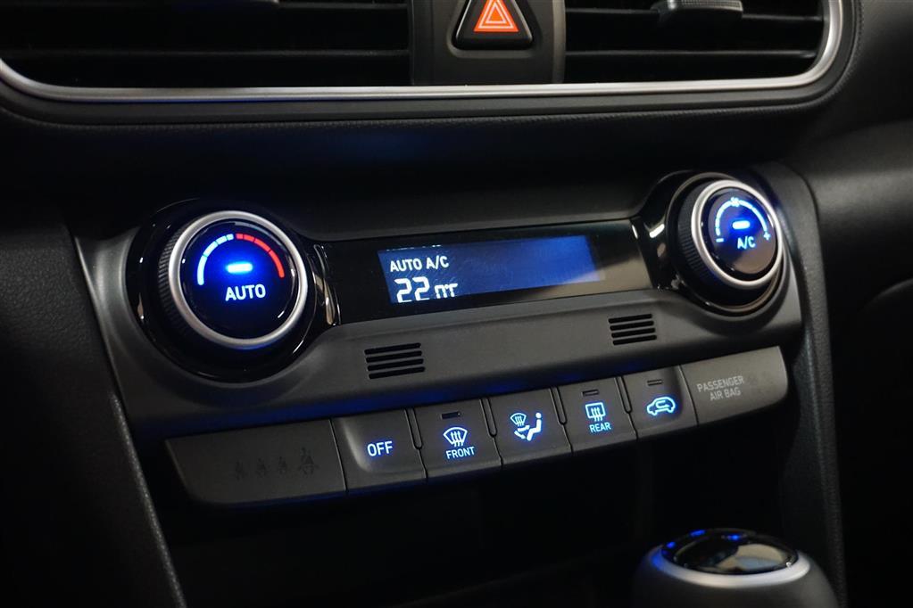 Hyundai Hyundai Kona 1.6 T-GDI Trend D