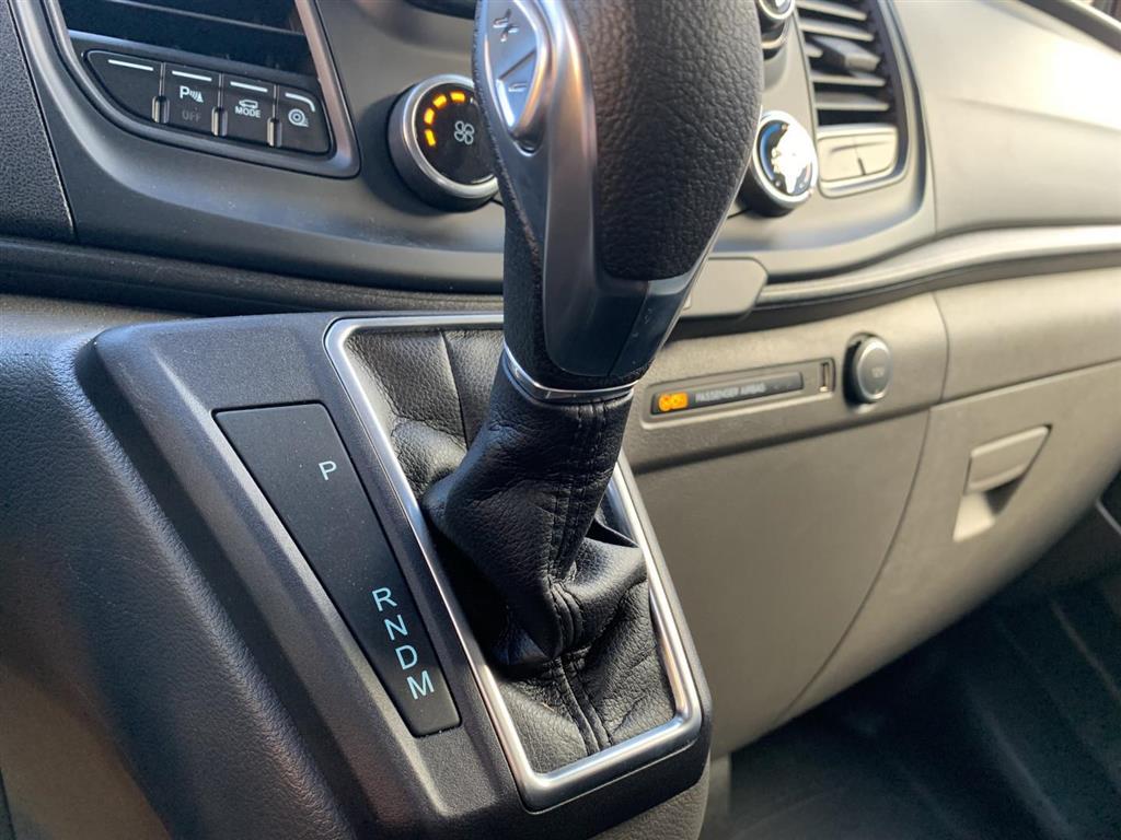 Ford Transit Custom 320 L2H1 2,0 TDCi Trend 130HK 6g Aut.