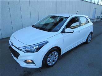 Hyundai i20 1,0 T-GDI Value DCT 100HK 5d 7g Aut.