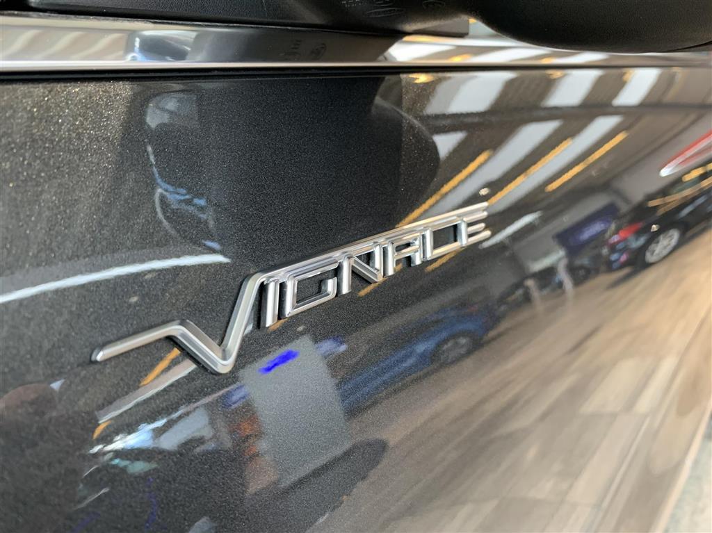 Ford Kuga 2,5 B/EL Vignale CVT 225HK 5d Trinl. Gear