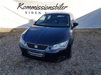 Seat Leon 1,2 TSI Style Barcelona Edition Start/Stop 110HK Stc 6g