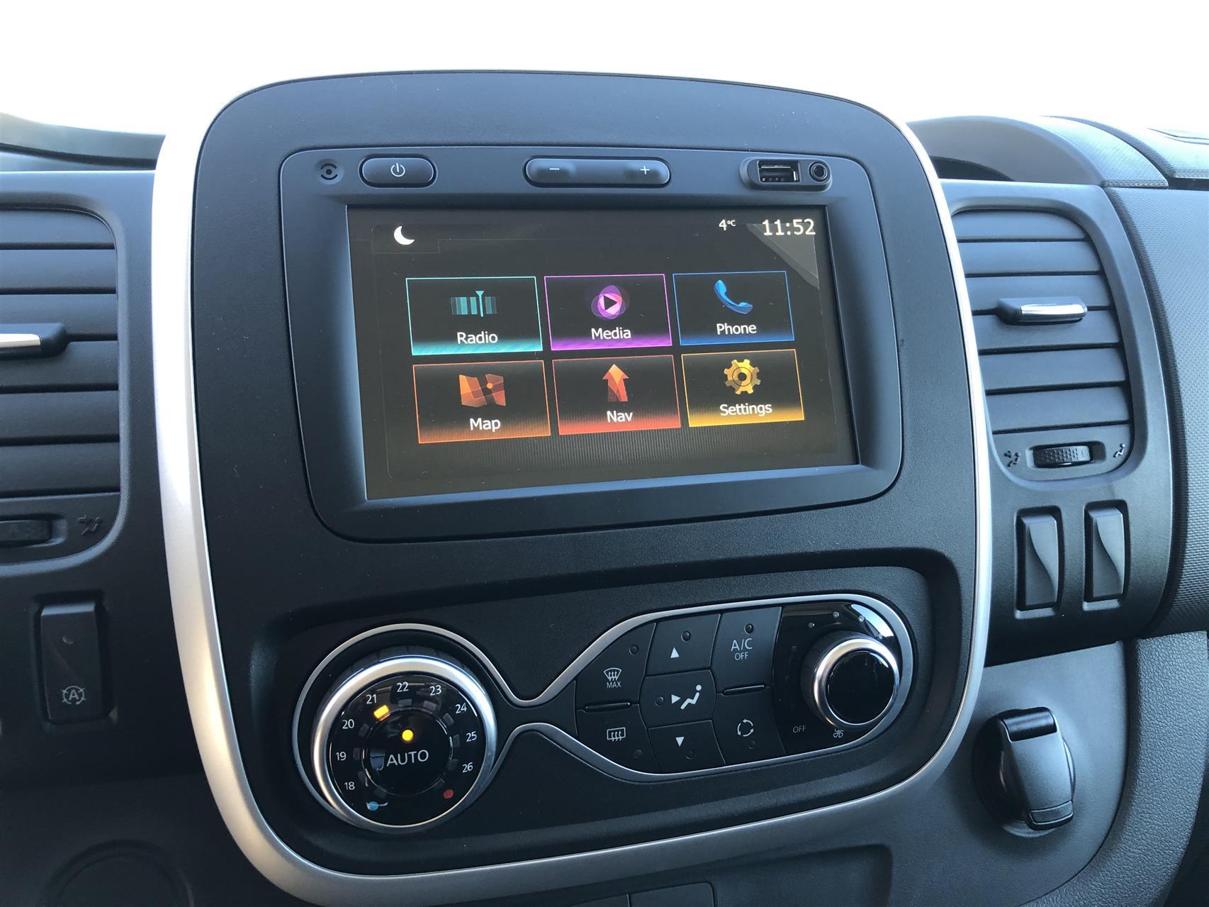 Billede af Fiat Talento L2H1 2,0 Ecojet DCT 170HK Van 6g Aut.